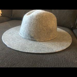 Jcrew 100% Wool Hat